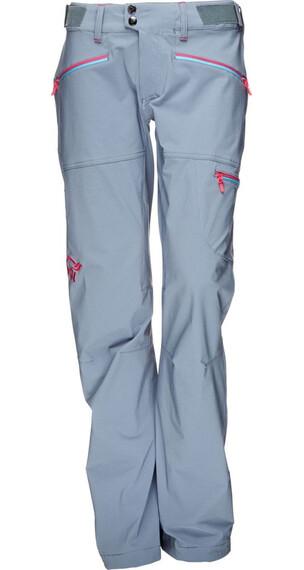 Norrøna W's Falketind Flex1 Pants Bedrock (8890)